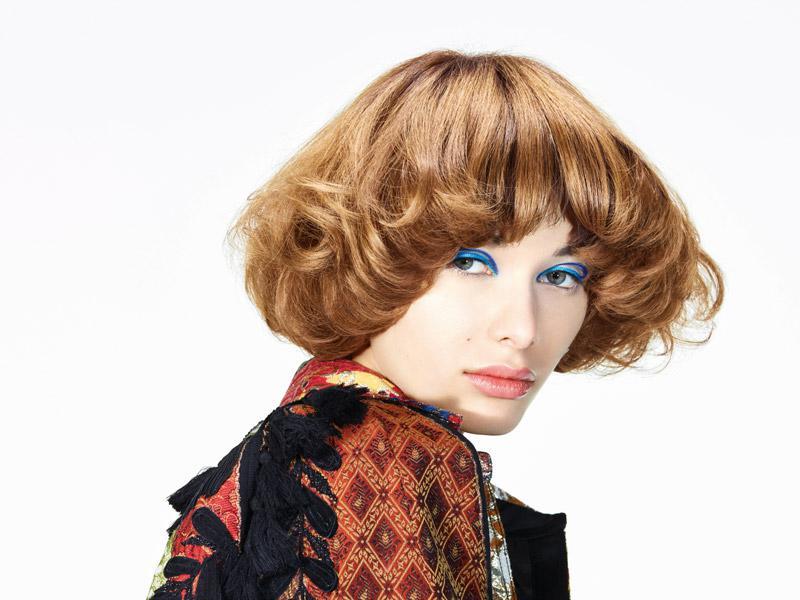 trends dames korte kapsels | drupal